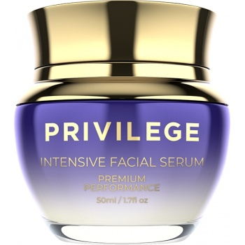 Privilege Sérum intensif visage et cou (50 ml)